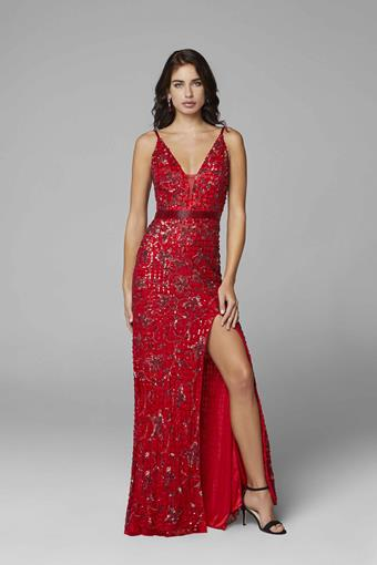 Primavera Couture Style #3630