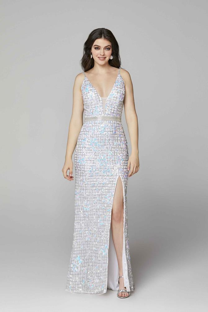 Primavera Couture 3630