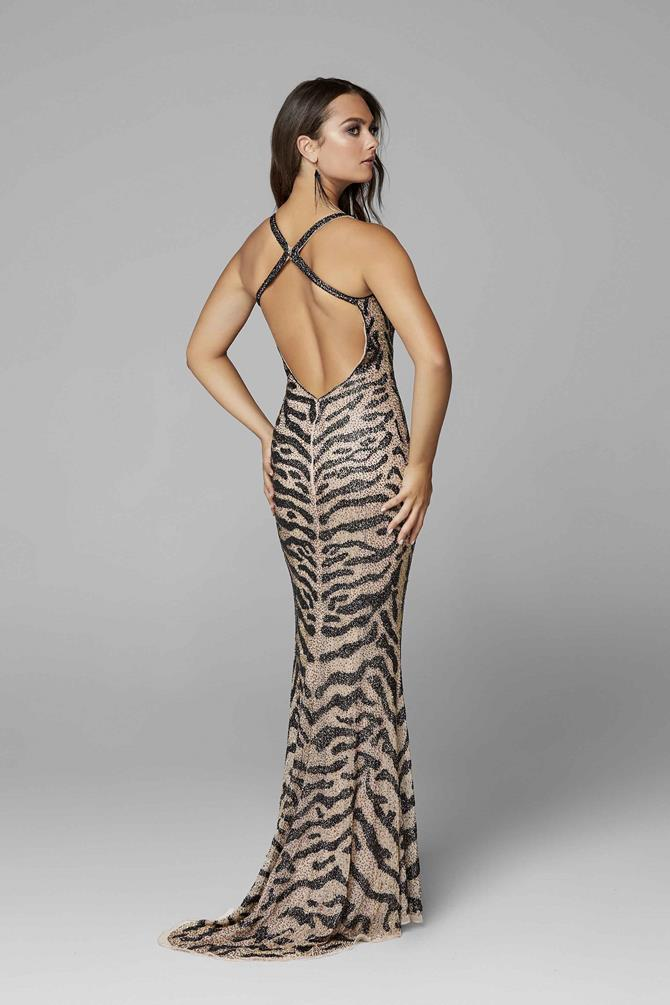 Primavera Couture 3634