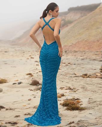 Primavera Couture Style #3634
