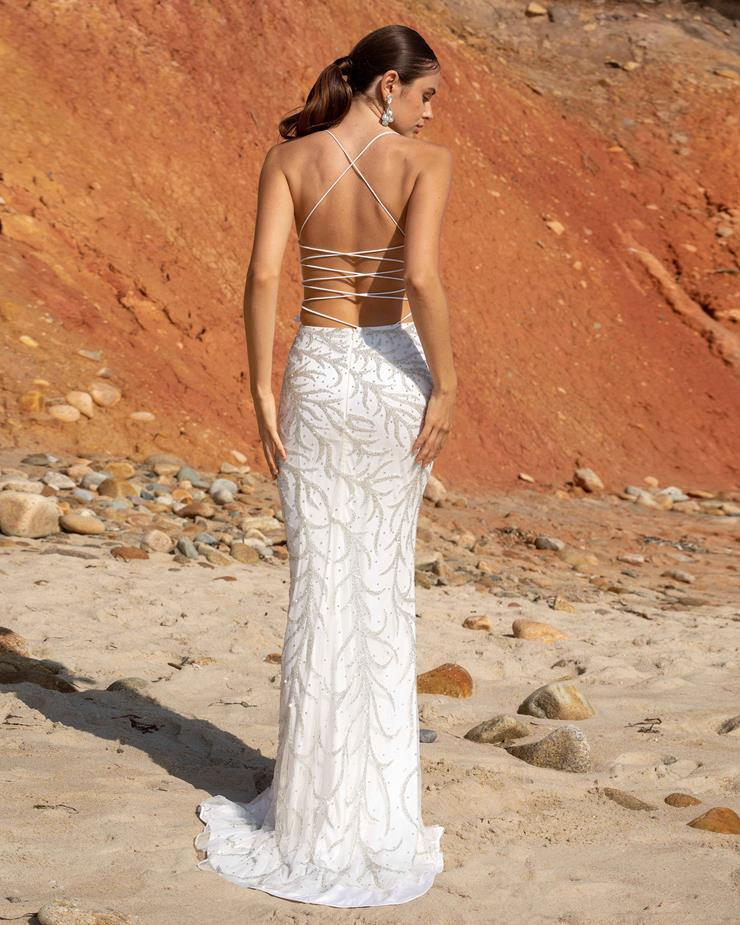 Primavera Couture Style #3636