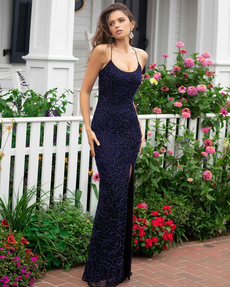 Primavera Couture Style 3638