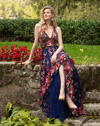 Primavera Couture Style #3639