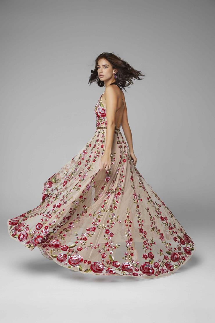 Primavera Couture Style 3639