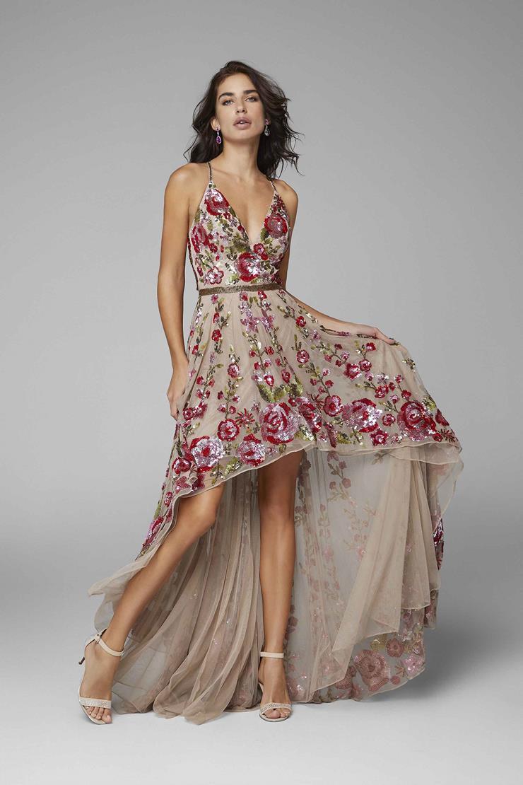 Primavera Couture Style #3639  Image