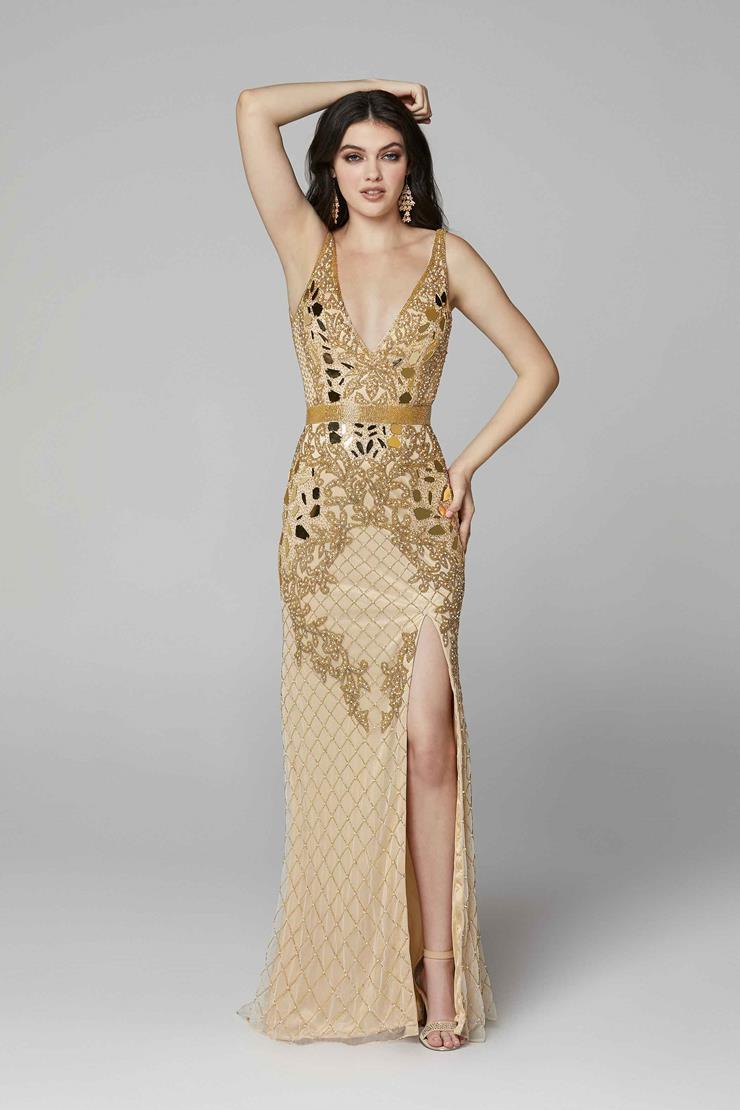 Primavera Couture Style #3640  Image