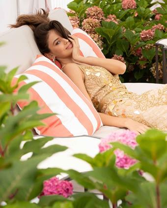Primavera Couture Style #3640