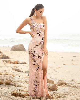 Primavera Couture Style #3641