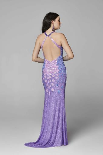 Primavera Couture Style #3642