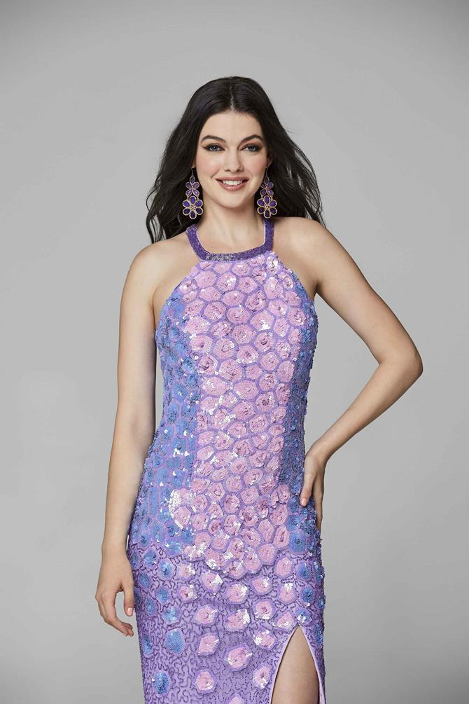 Primavera Couture 3642