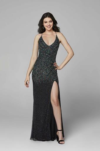 Primavera Couture Style 3644