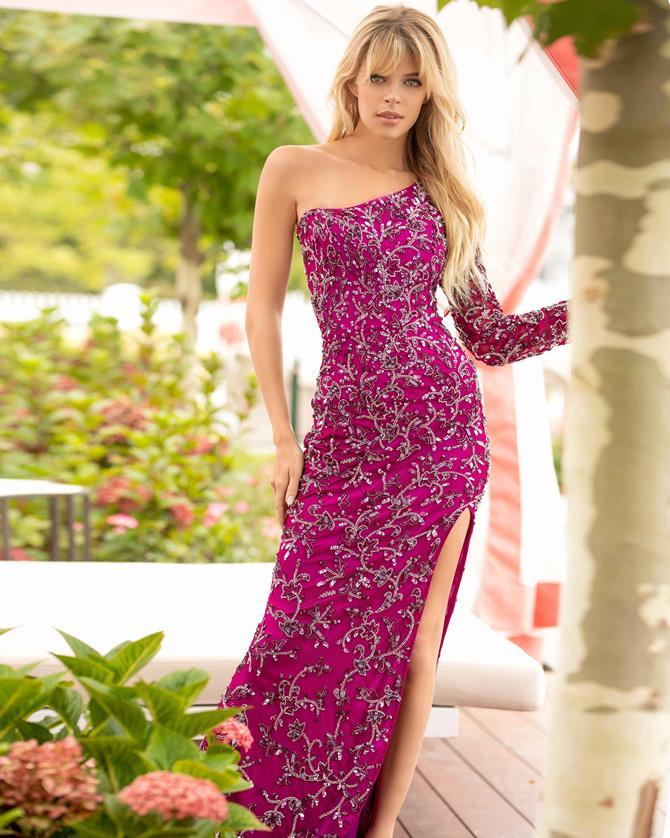 Primavera Couture 3645