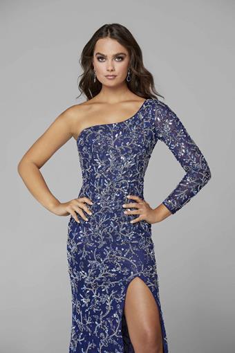 Primavera Couture Style #3645