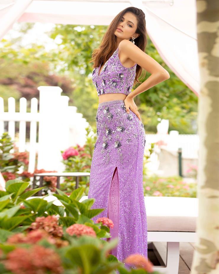 Primavera Couture Style #3647