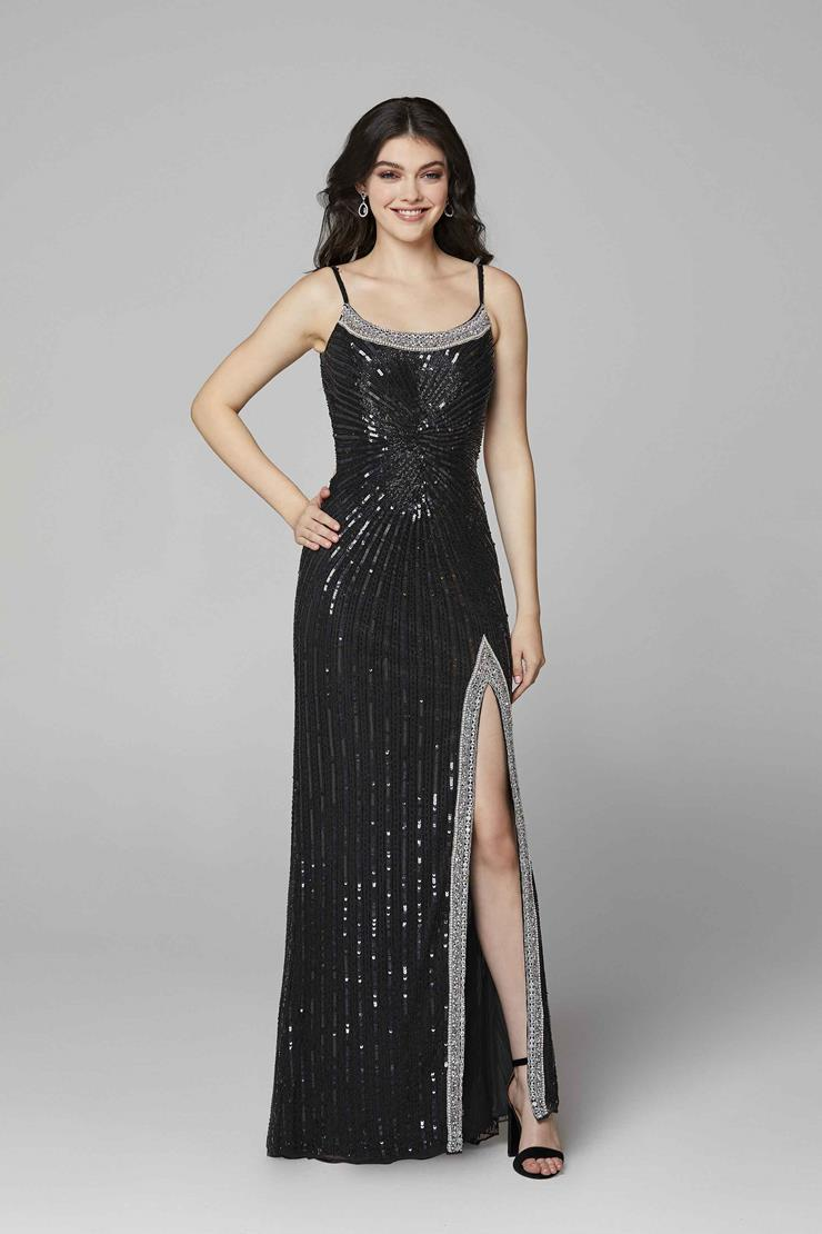Primavera Couture Style #3648