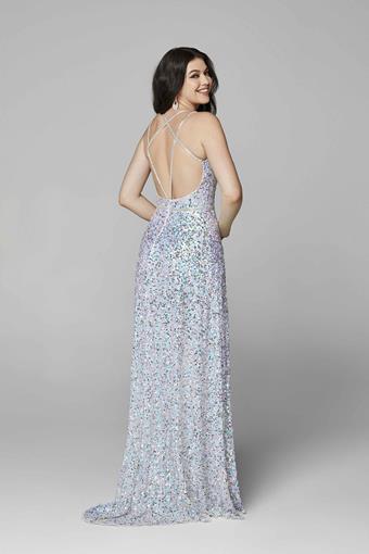 Primavera Couture Style #3649