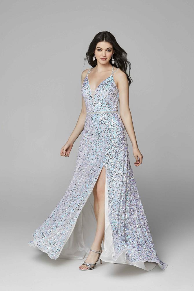 Primavera Couture 3649