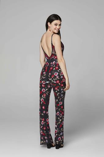 Primavera Couture Style #3651