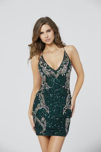 Primavera Couture Style #3301