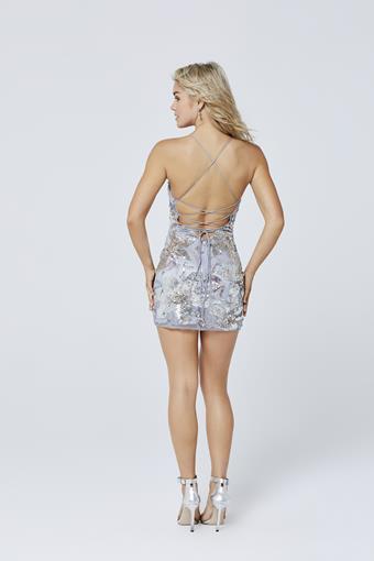 Primavera Couture Style #3508