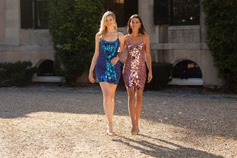 Primavera Couture Style #3512