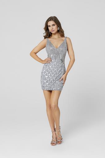 Primavera Couture Style #3543