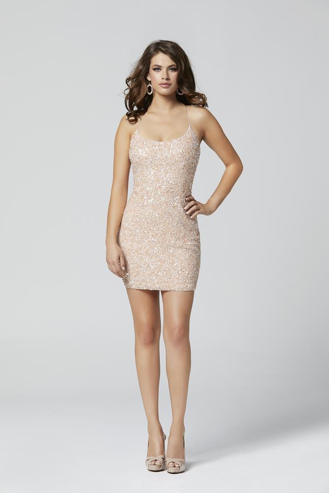 Primavera Couture 3351