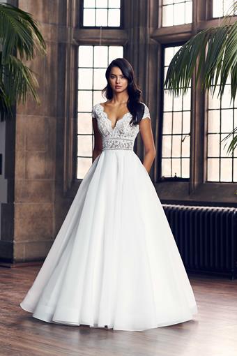 Paloma Blanca Style #4904
