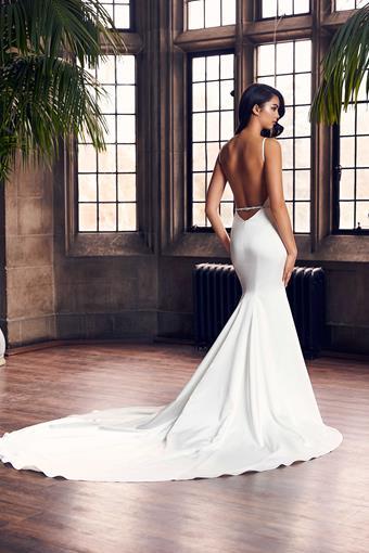 Paloma Blanca Style #4914