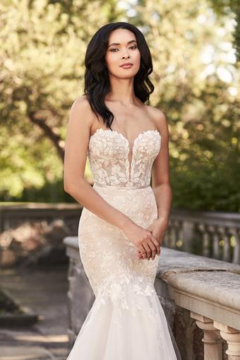 Paloma Blanca Style #4925