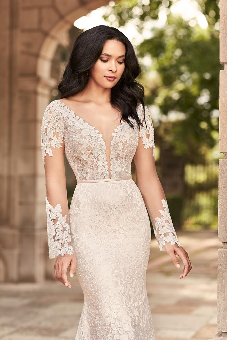 Paloma Blanca Style #4928  Image