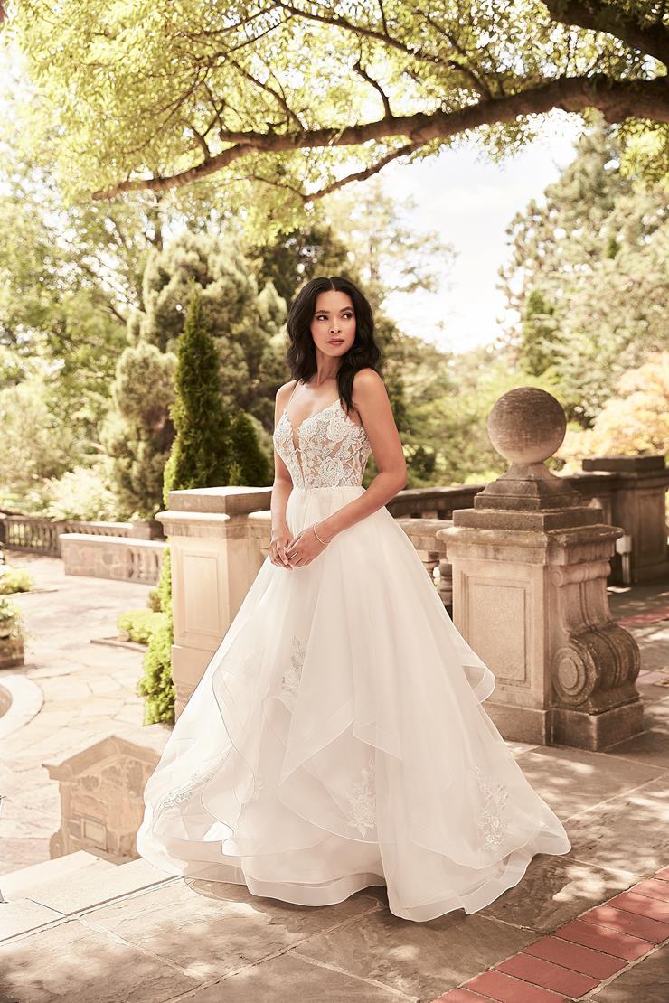 Paloma Blanca Style #4930  Image