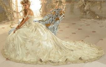 Amalia Carrara Style #327