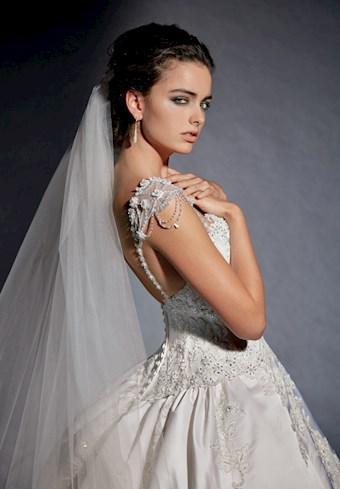 Amalia Carrara Style #335