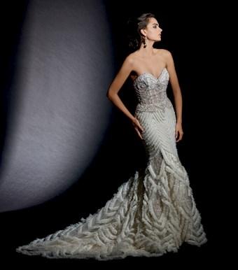 Amalia Carrara Style #337