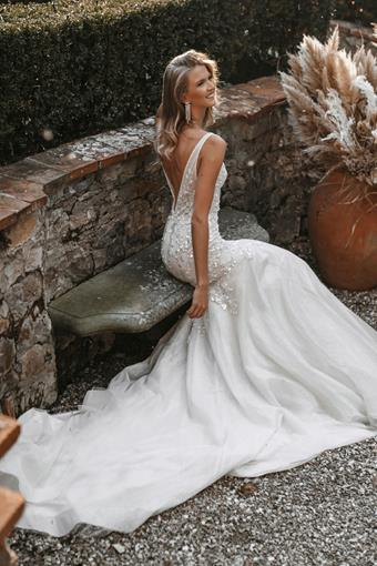 Abella Style #Nadine