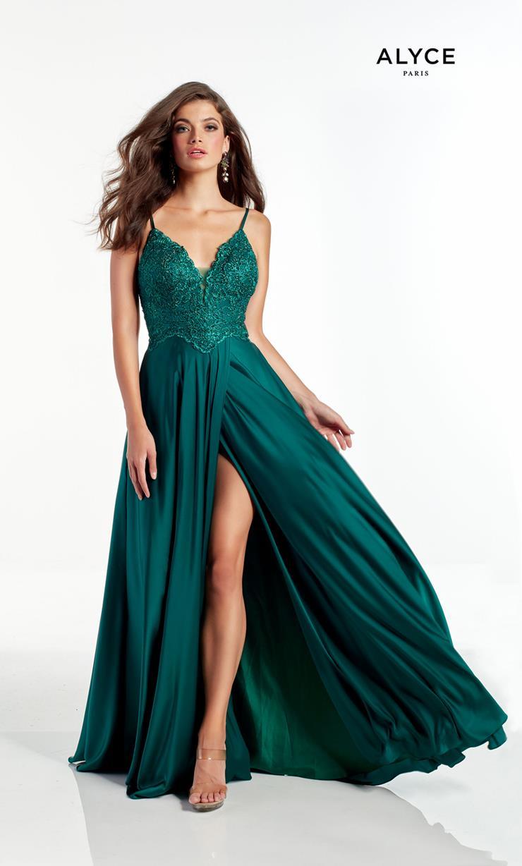 Alyce Paris Style #60970 Image