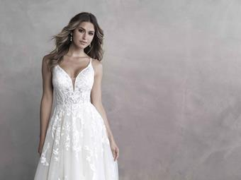 Allure Bridal Style #9802