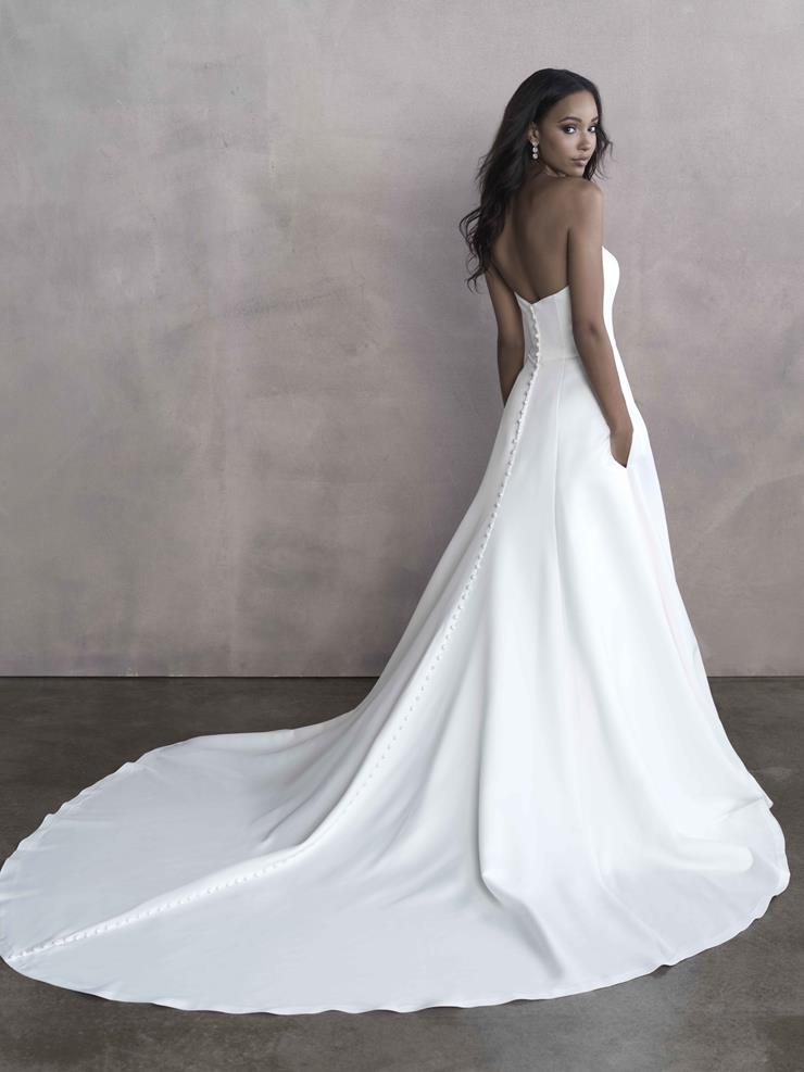 Allure Bridals Style #9804