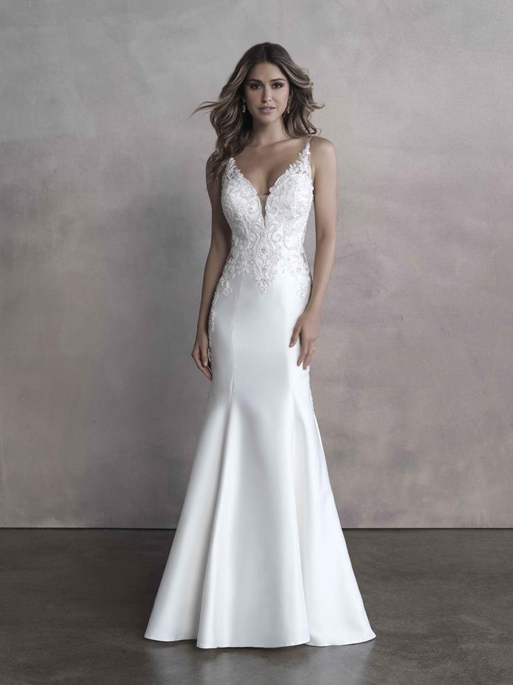 Allure Bridals #9805  Image