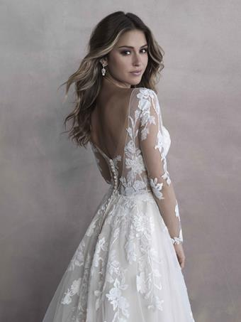 Allure Bridal Style #9806