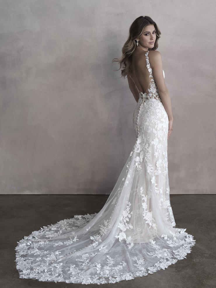 Allure Bridals Style #9808