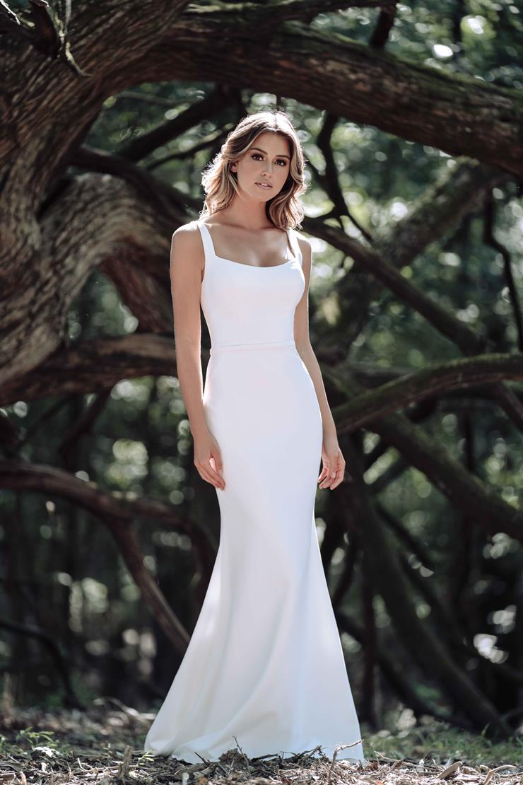 Allure Bridals Style #9810