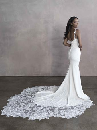 Allure Bridals Style #9812