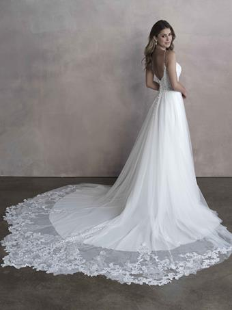 Allure Bridal Style #9814
