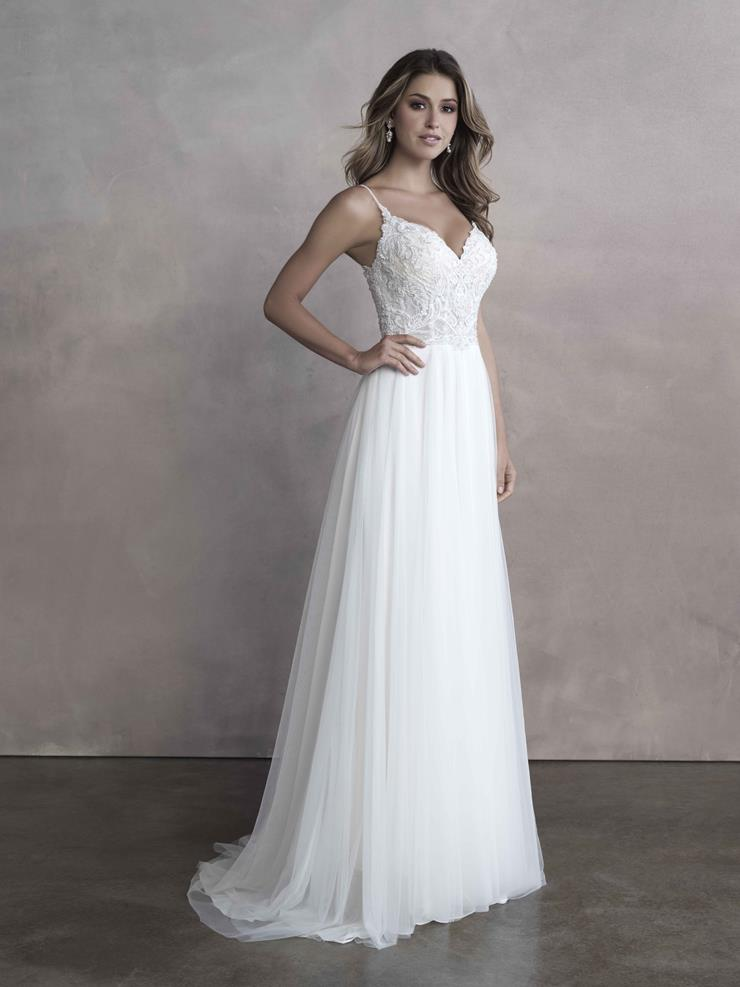 Allure Bridals #9814  Image