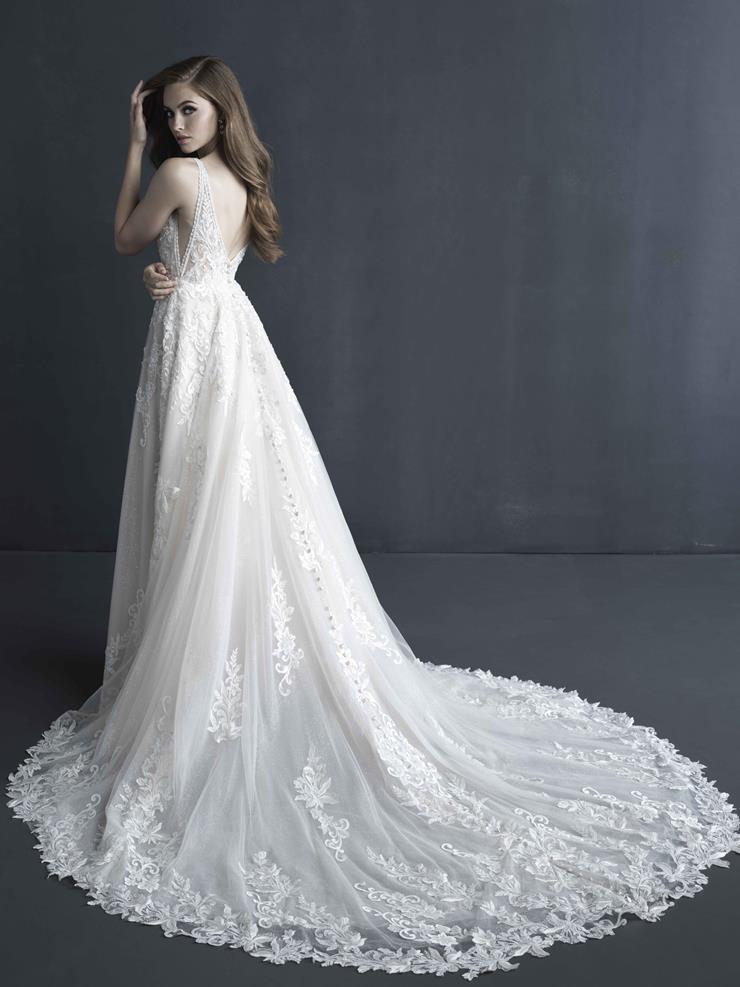 Allure Couture  C601