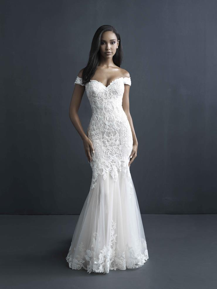 Allure Couture Style: C602