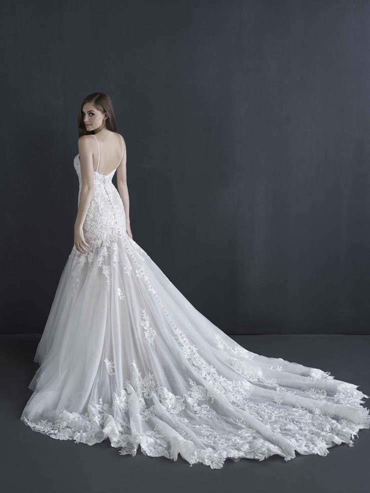 Allure Couture  C605