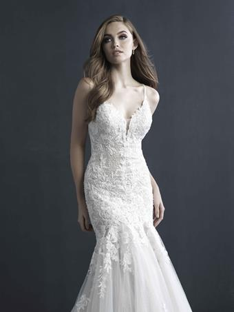 Allure Couture Style C605